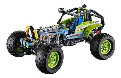 lego 42037  technic formula fuera de carretera