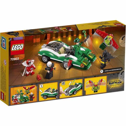 lego 70903 batman pelicula auto del acertijo mundo manias