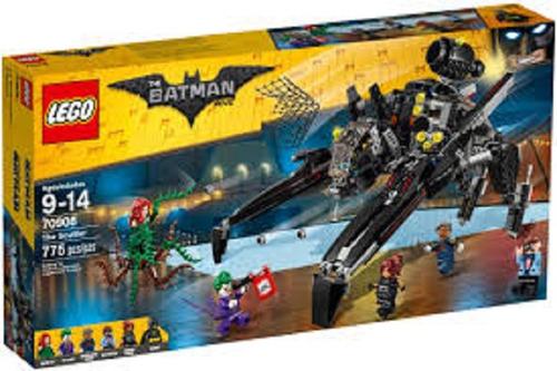 lego 70908 - the batman movie - o fugitivo