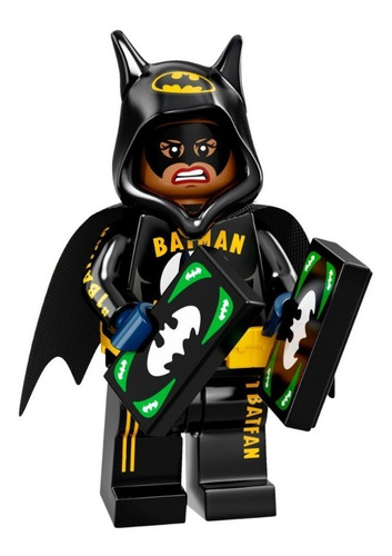 lego 71020 batman movie minifiguras sobre sorpresa manias