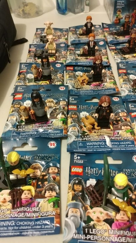 lego 71022 harry potter wizarding world hermione granger