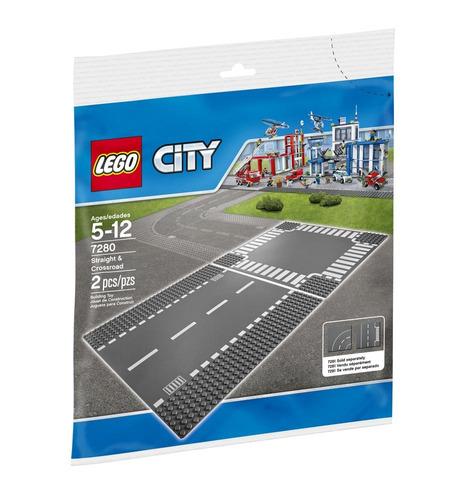 lego 7280 city supplementary