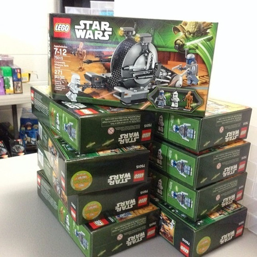 lego 75015 star wars . ofertas 2017
