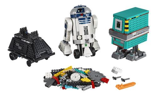 lego - 75253  droide comandante