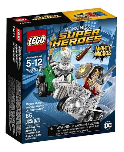 lego 76070 mighty micros wonder woman vs doomsday (1047)