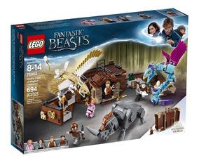 Casa Fantásticos Criaturas 75952 Mágicas 694pc Lego Animales CxhtdBQsro