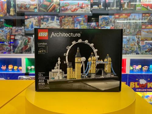 lego architecture london londres 21034 arquitectura