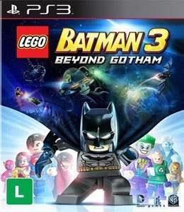 lego batman 3 beyond gotham ps3 receba agora psn