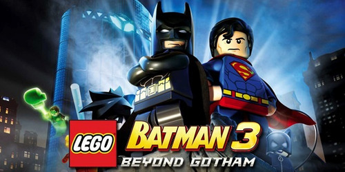 lego batman 3 || descarga digital || pc || steam