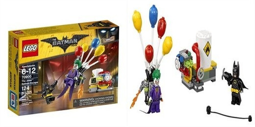 lego batman 70900 124 piezas mejor precio!!