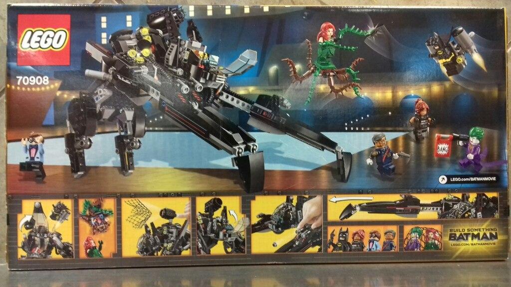 70908 Lego Peças Batman 775 The Movie A3jL54R