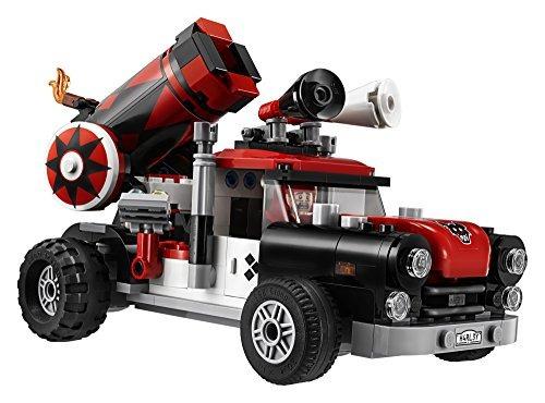 Lampada Lego Batman : Jovens titãs vs esquadrão suicida lego batman briga de