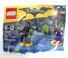 PiezasOriginal Battle BatmanThe Training49 Joker Lego O0w8nXNPk