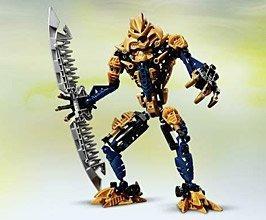 lego bionicle brutaka