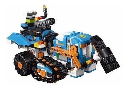 lego boost creative toolbox 17101 - pieces 847