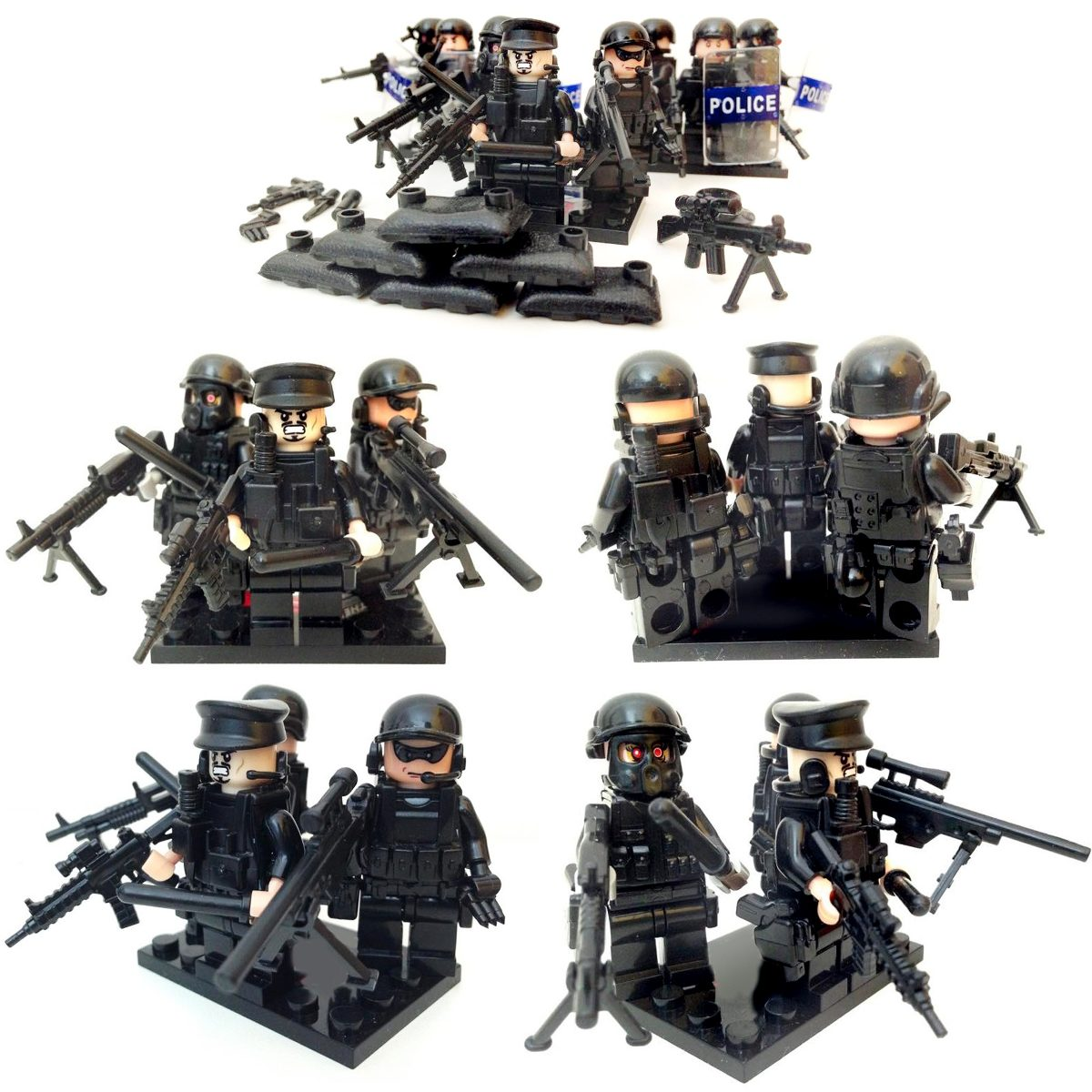lego helicopter army with Mlb 721438721 Lego Bope Swat Policia Tropa De Elite City Riot Control Lote  Jm on Watch additionally True Heroes C130 Sighted 10622 moreover 107314 Moc 60051 Club Car And Extended Car likewise 8277628617 in addition Watch.