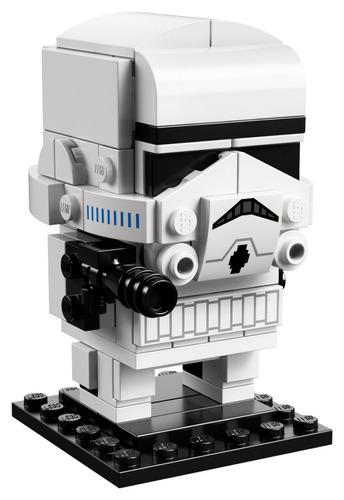 lego® brickheadz - stormtrooper (41620)