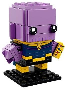 lego® brickheadz - thanos(41605)