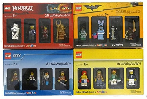 Lego bricktober
