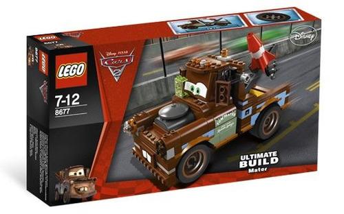 lego cars 2 8677 racer