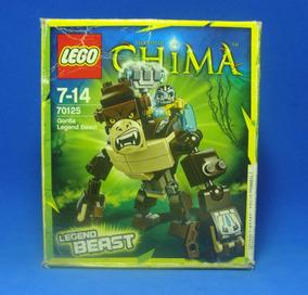 El Con Leyendas Faltantes Cima Lego Gorila pLzjqUVGSM
