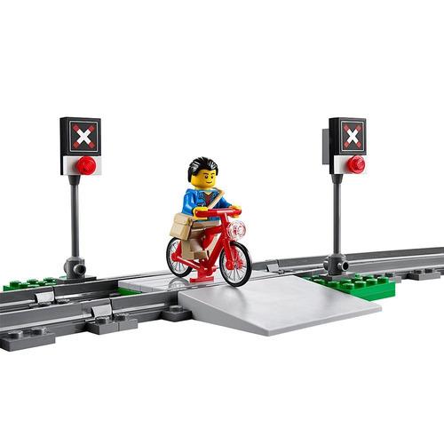 lego city 60051 tren de pasajeros jugueteria bunny toys