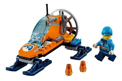 lego® city arctic: ice glider (60190)