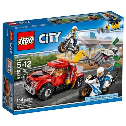 lego city construcción