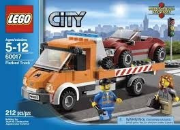 lego city grua