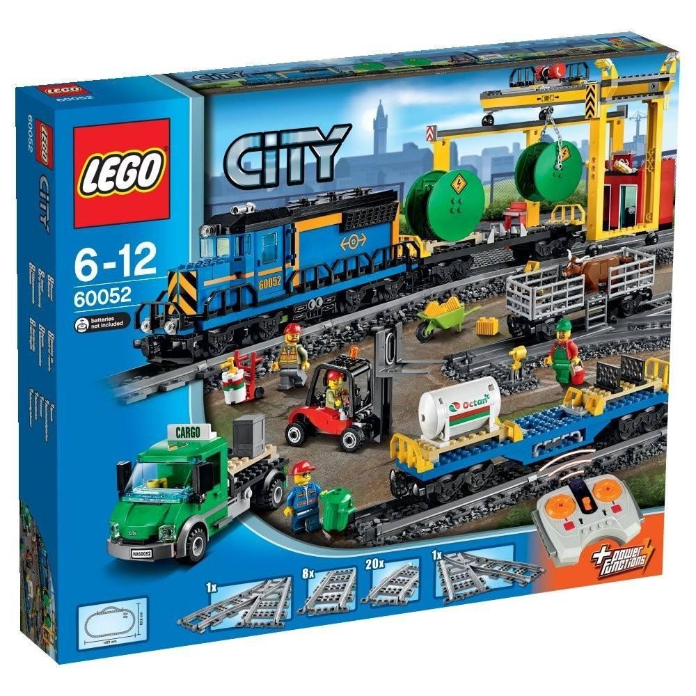 Lego Tren 60052 en Mercado Libre México