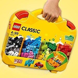 lego classic 10713 maleta