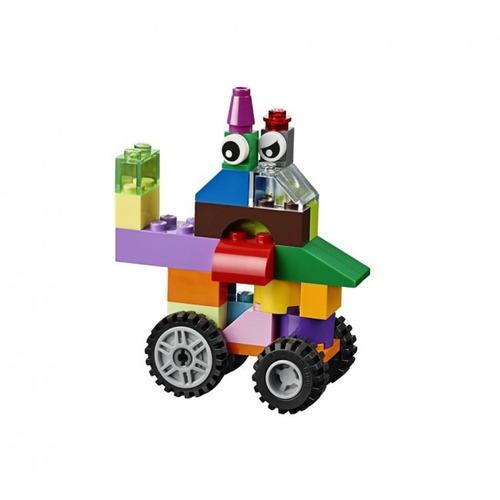 lego classic caja mediana de ladrillos creativos lego