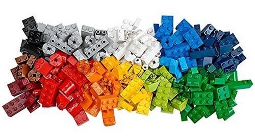 lego classic: complementos creativos lego