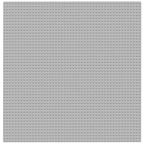 Lego 10701 Classics grises placa de masa