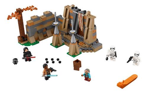 lego combate no castelo de mas