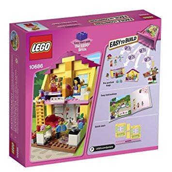lego construcción juguete