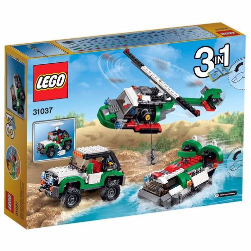 lego creator 31037 adventure 3 em 1