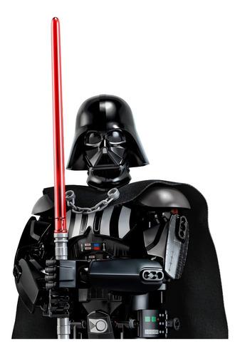 lego darth vader star wars 75534
