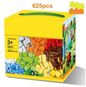 Design - Lego e Blocos de Montar no Mercado Livre Brasil