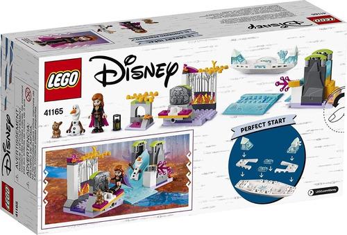 lego dinsey frozen    41165 108 piezas