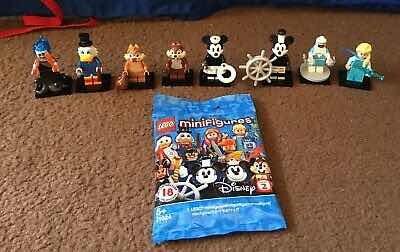 Lego Disney Minifigures Series 2 Hércules Nuevo Minifigura