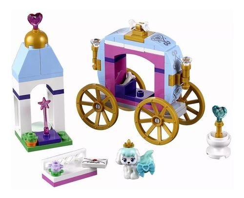lego disney princess pumpkins royal carriage 41141 vavi toys