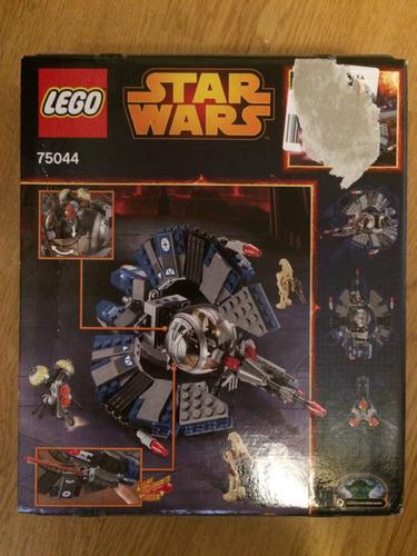 lego droid tri-fighter