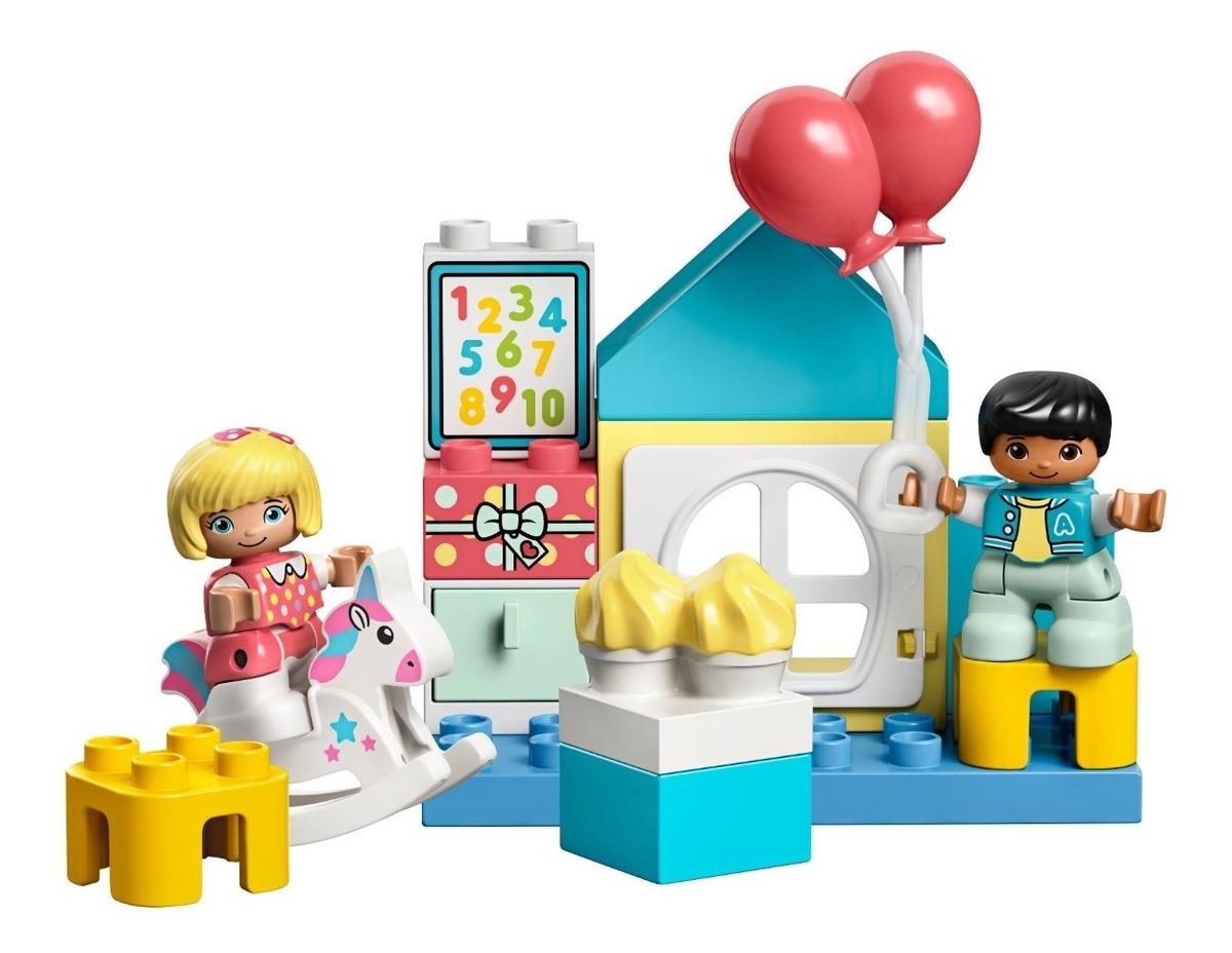 Lego ® duplo ® 10925 sala de juegos-caja