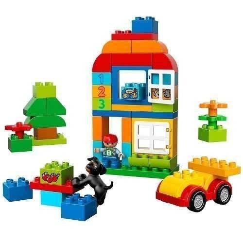 lego duplo all-in-one-box-of-fun 10572  juguete educativo