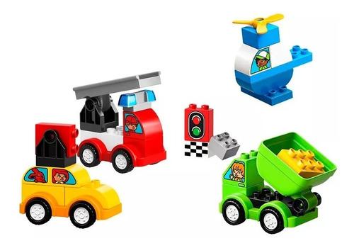 lego duplo mis primeros coches envio gratis