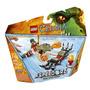 Lego Chima 70150 Flaming Claws (oferta !!)