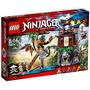 Lego Ninjago 70604 Isla De La Viuda Del Tigre