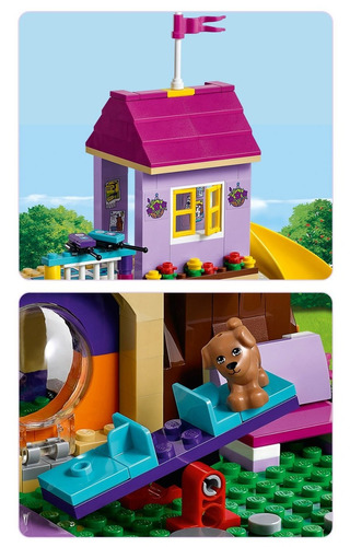 Lego Friends Heartlake City Playground 41325 326 Piece - $ 572.900 ...