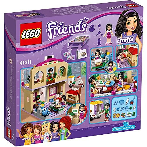 lego friends juguete
